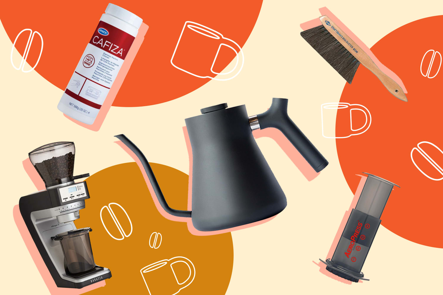 We Asked 22 Coffee Pros About the Gear They Use at Home — And They Had Lots of Surprises