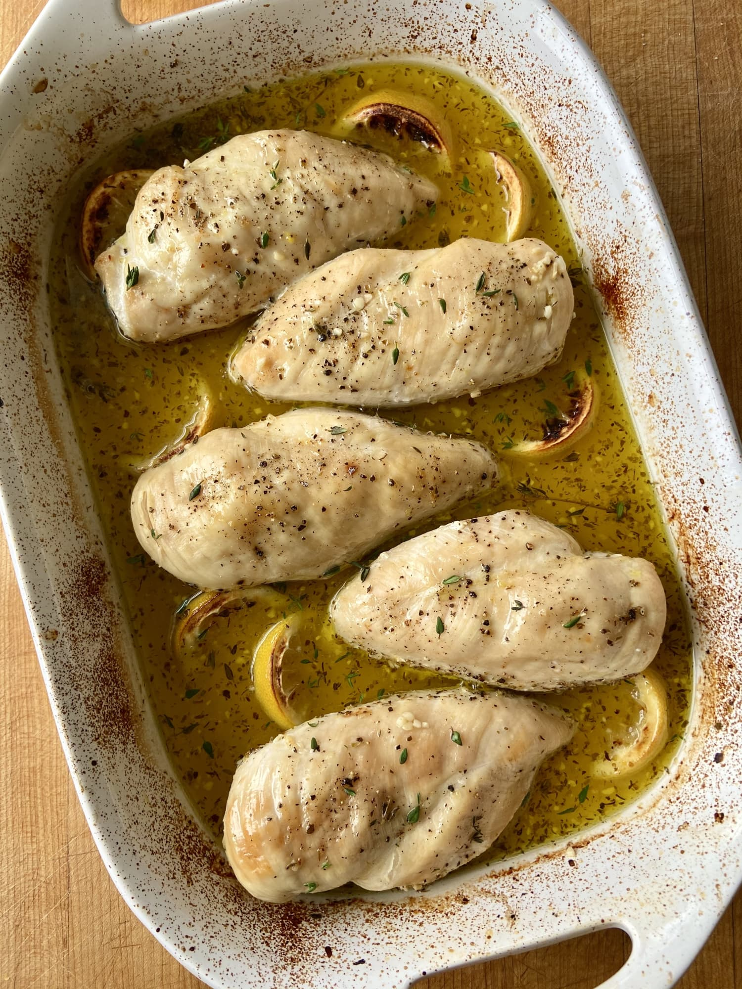 The Ina Garten Chicken Recipe I've Been Obsessed with for Years