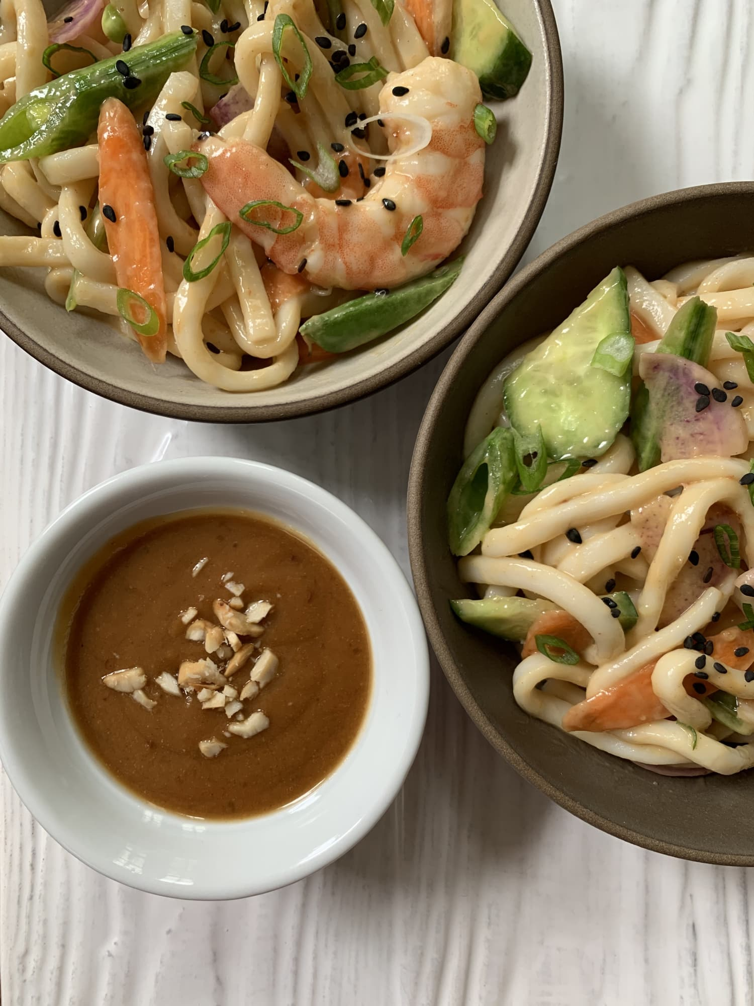 The No-Cook, All-Purpose Peanut Sauce That Has a Permanent Place in My Fridge
