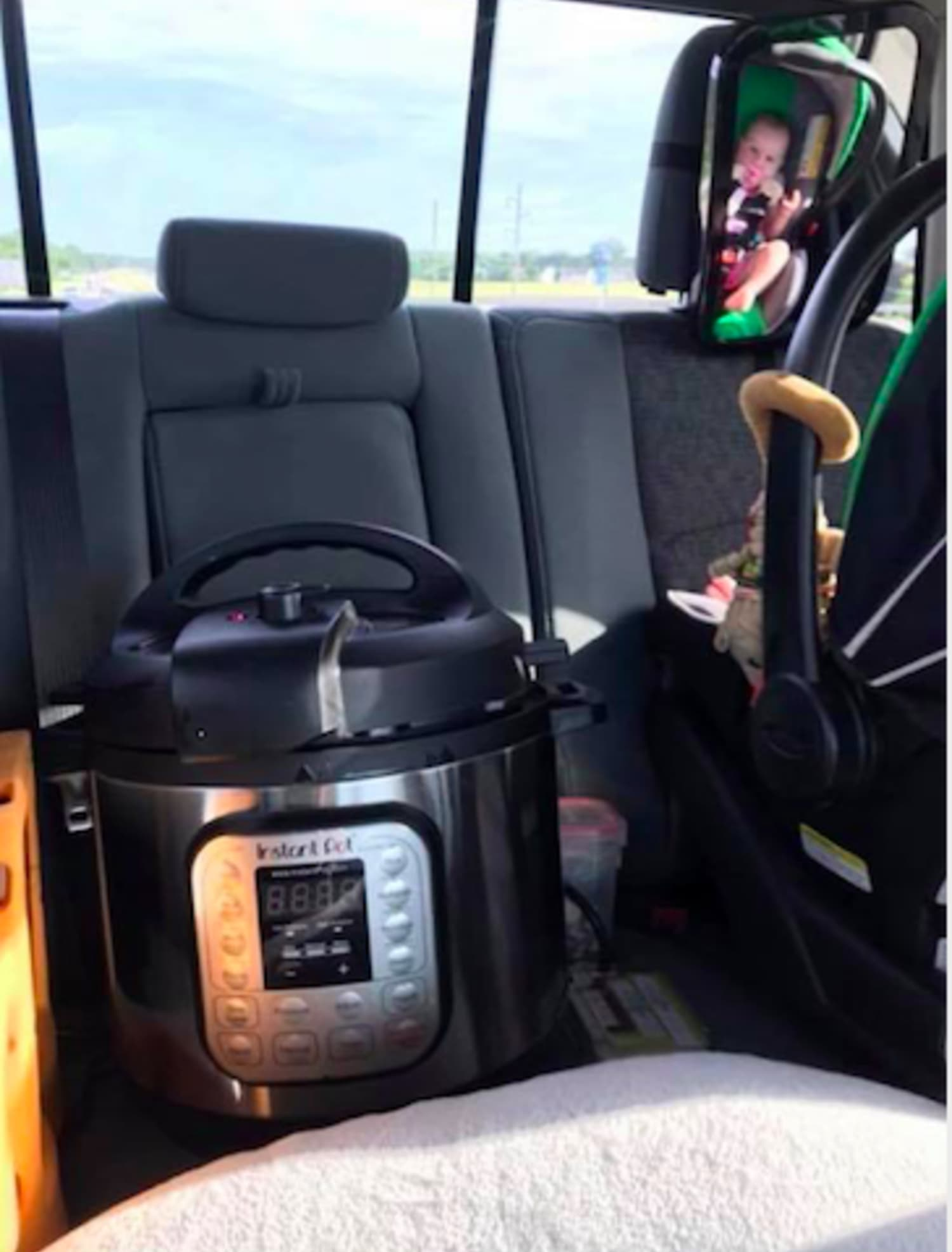 It's Not Just You - Other People Bring Their Instant Pots on Vacation Too