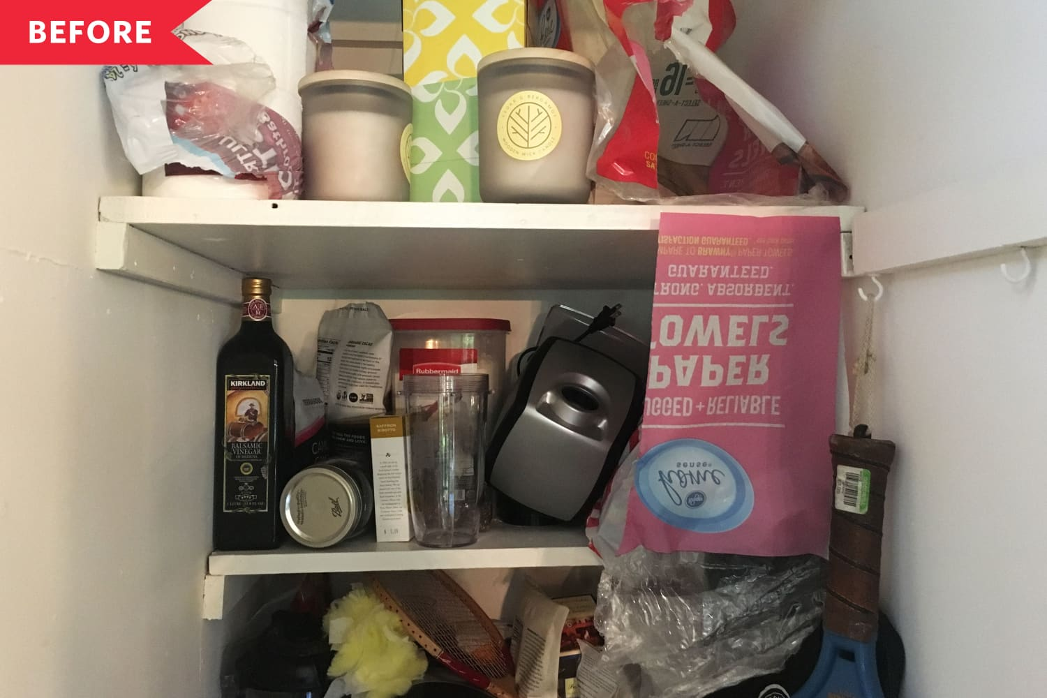 Ina Garten's Instagram Just Completely Changed How I Organize My Pantry