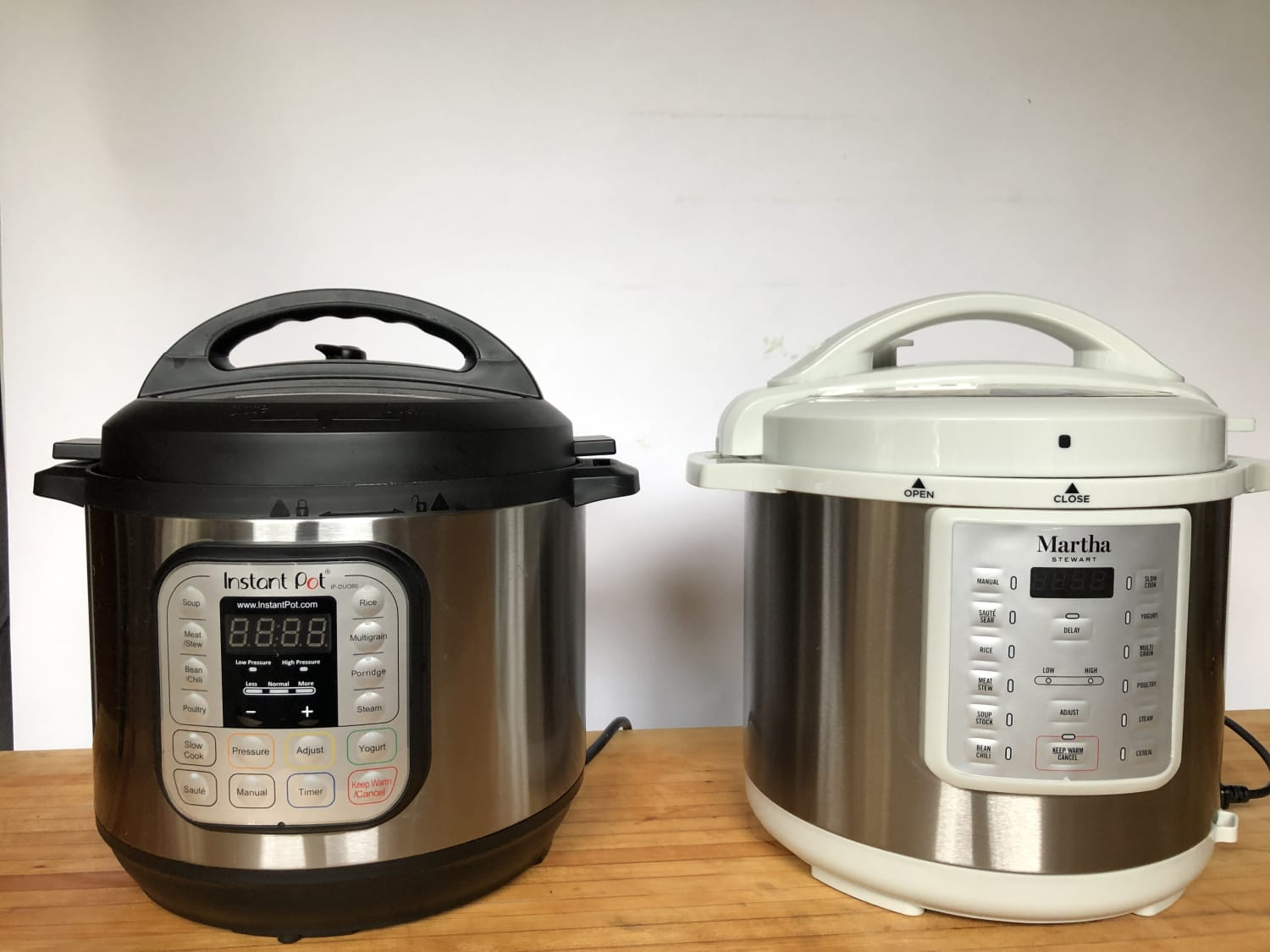 I Used Martha Stewart's New Electric Multi-Cooker for a Week