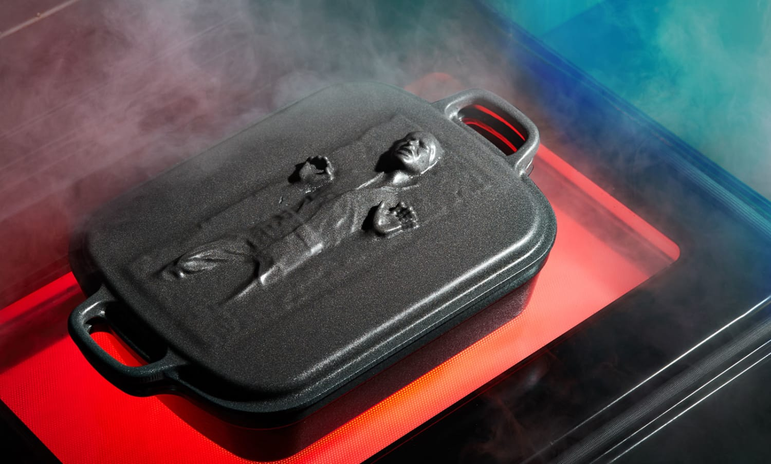 Prepare to Freak Out Over This Star Wars and Le Creuset Collaboration