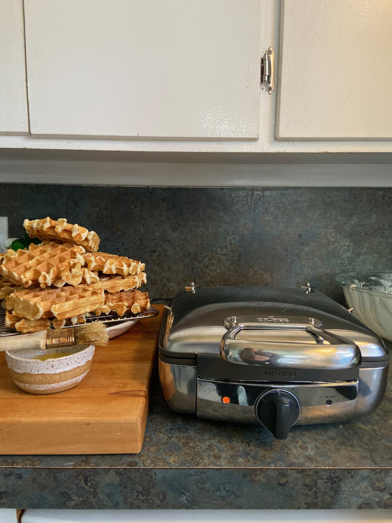I Got a $200 Waffle Maker and Have Zero Regrets