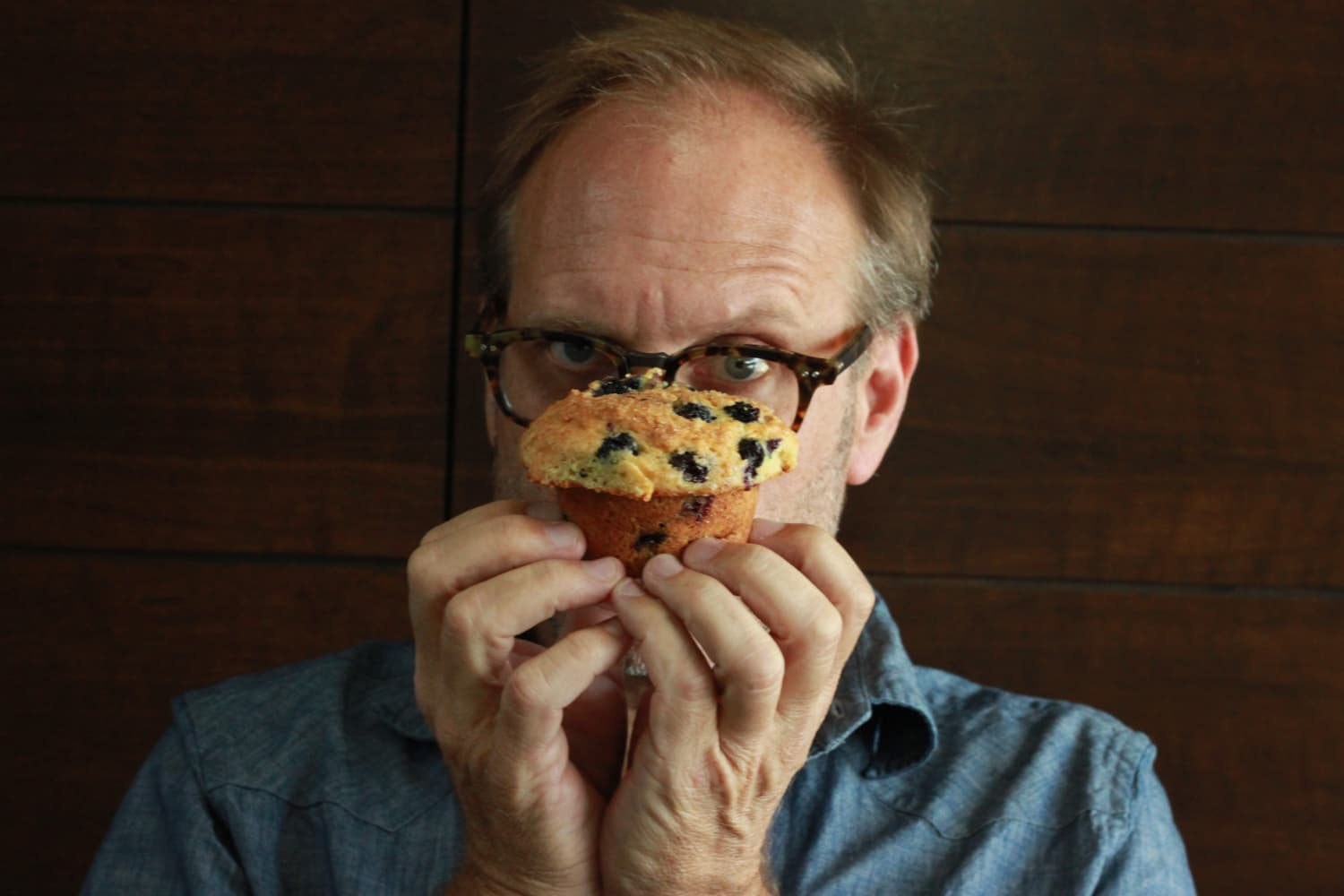 I Worked with Alton Brown for 10 Years. Here Are 5 Things I Learned