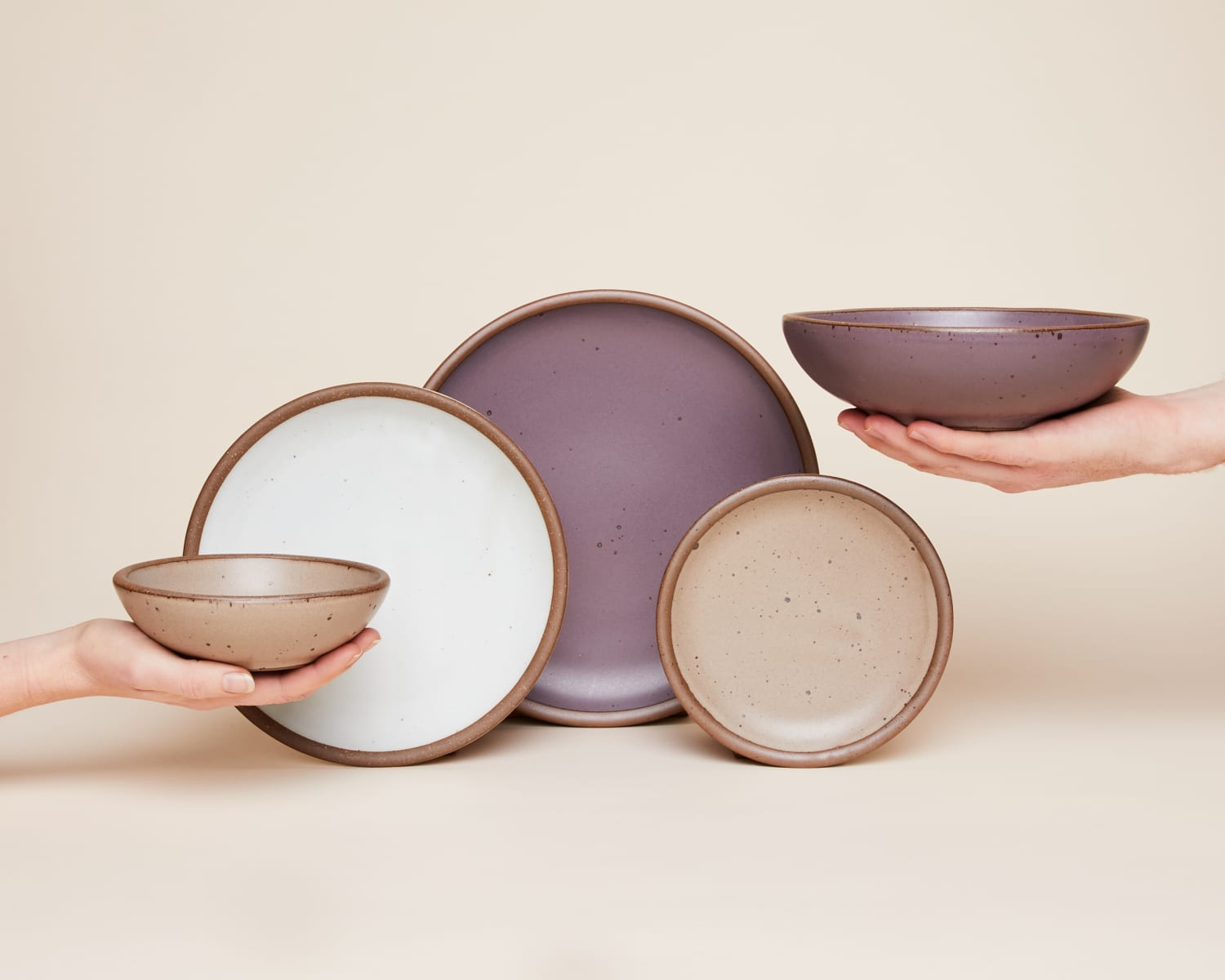 This Cult-Favorite Pottery Brand Just Launched a Dreamy New Glaze