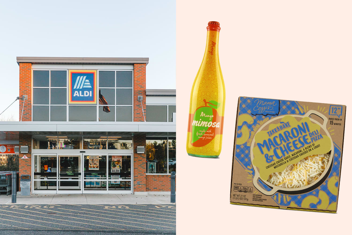 Aldi Just Leaked Info on Dozens of New Items That Will Hit Stores in June