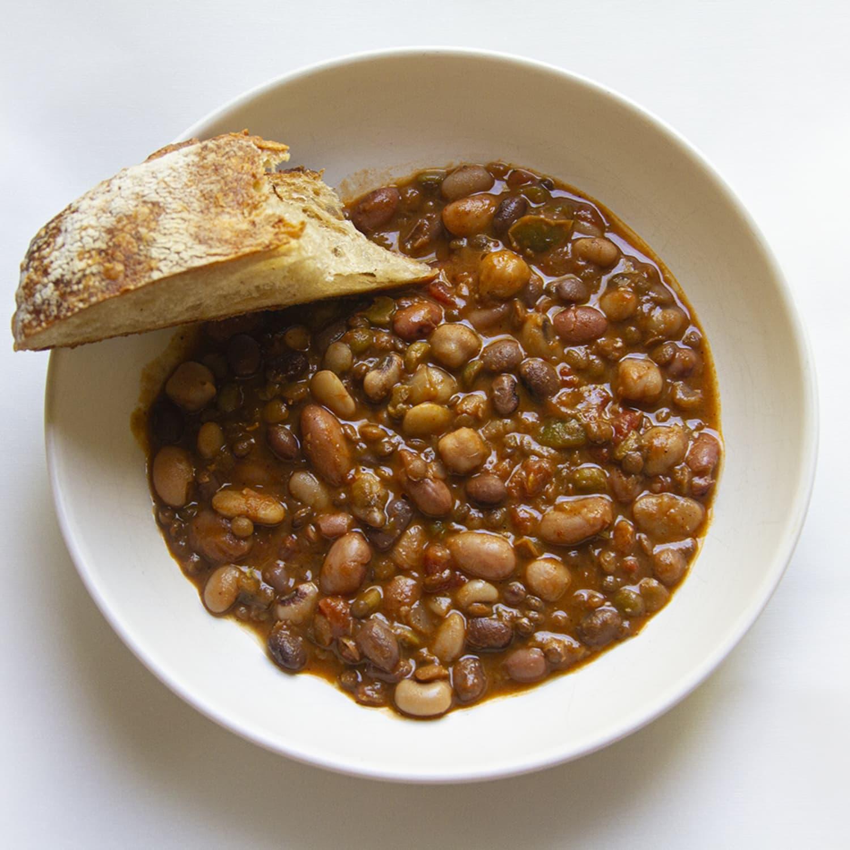 15-Bean Soup
