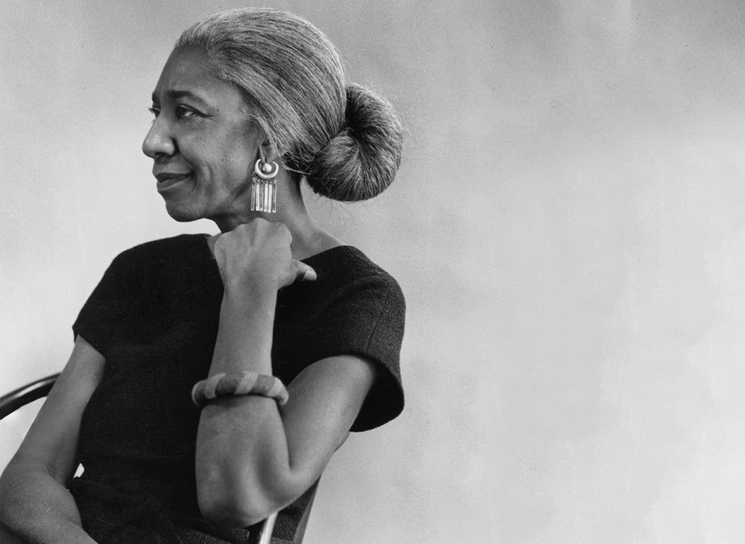 We Need to Thank Edna Lewis for Teaching Us the Joys of Eating Seasonally