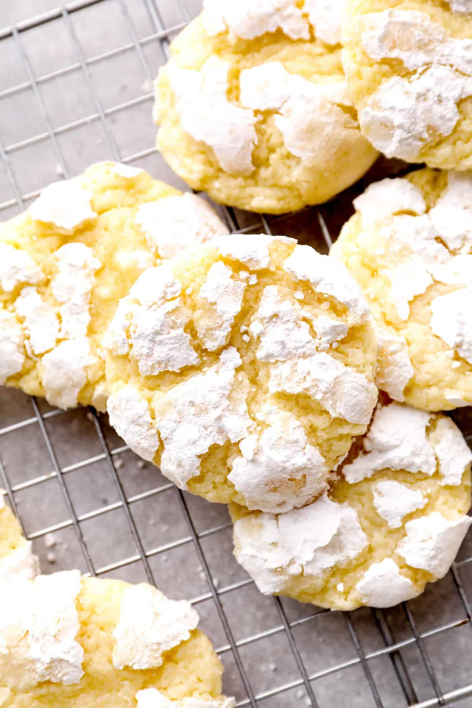 These Gooey Butter Cookies Will Melt in Your Mouth and Capture Your Heart