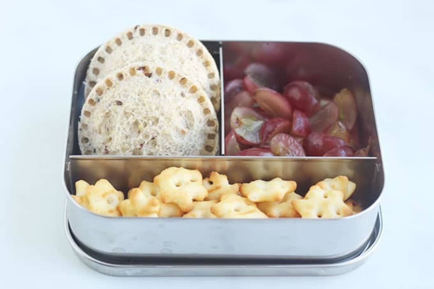Homemade Uncrustables Are an Easy-but-Special Lunch-Box Treat