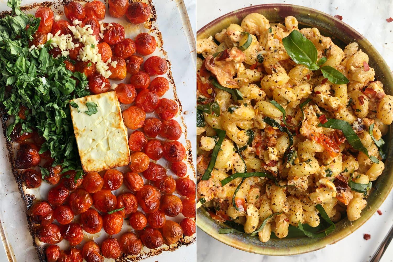 Pizza/ Pasta cover image
