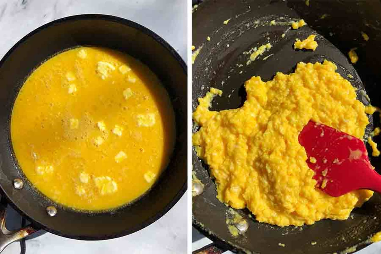 J. Kenji Lopez-Alt's Scrambled Egg Method Is Like Nothing I've Tried Before