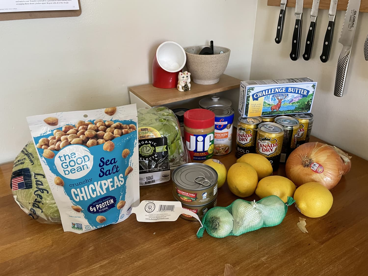 I'm an Accountant in Los Angeles — Here's How Much I Spend on 2 Weeks' Worth of Groceries