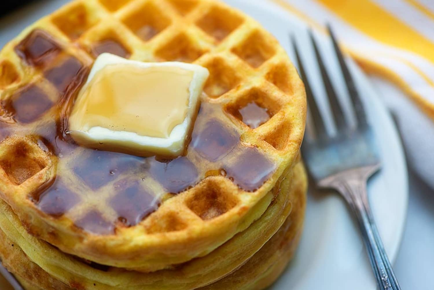 The Sudden Rise of the Chaffle — The Keto Waffle You Haven't Heard of Yet
