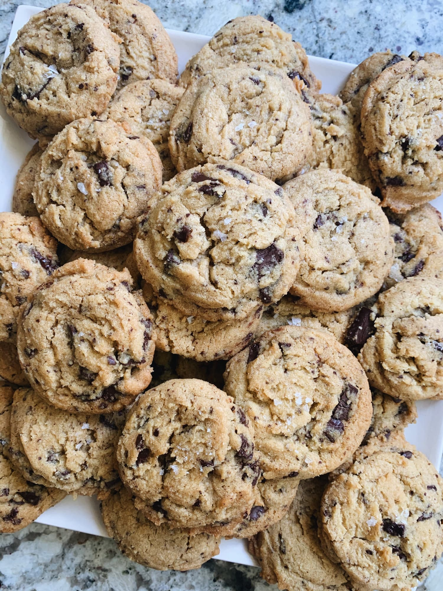 I Didn't Need Another Chocolate Chip Cookie Recipe. Then I Baked This One.