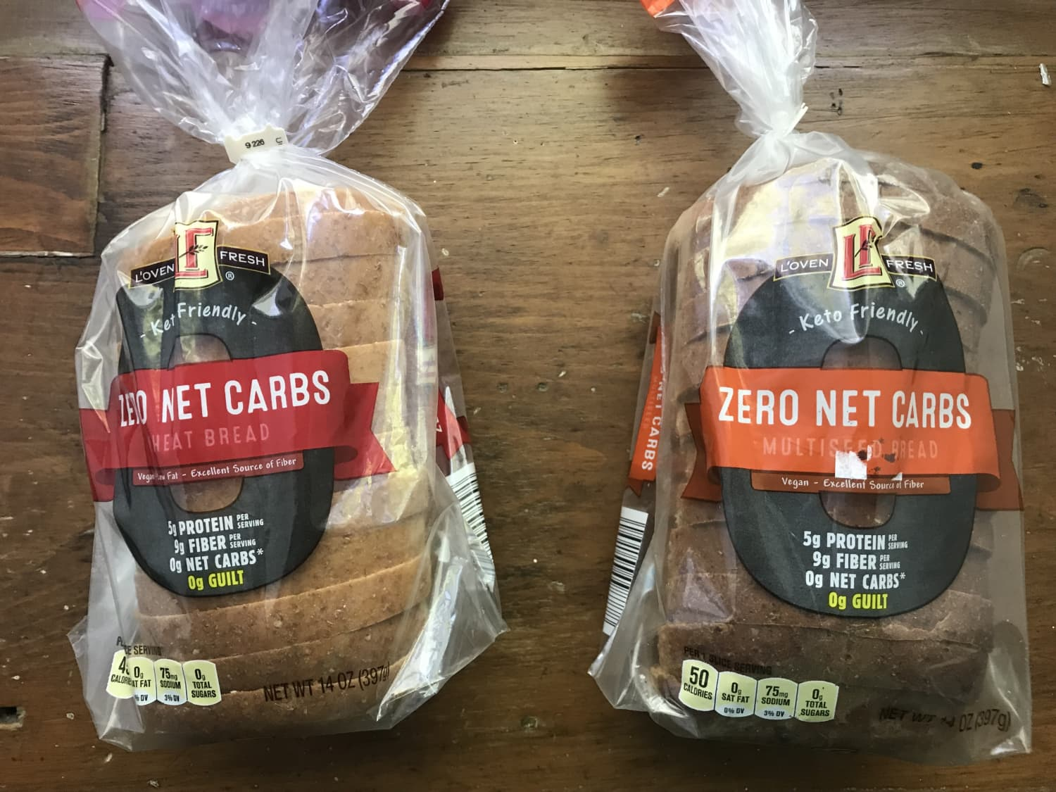 We Tried Aldi's Now-Famous Keto Bread (and Looked into Whether or Not It's Actually Keto)