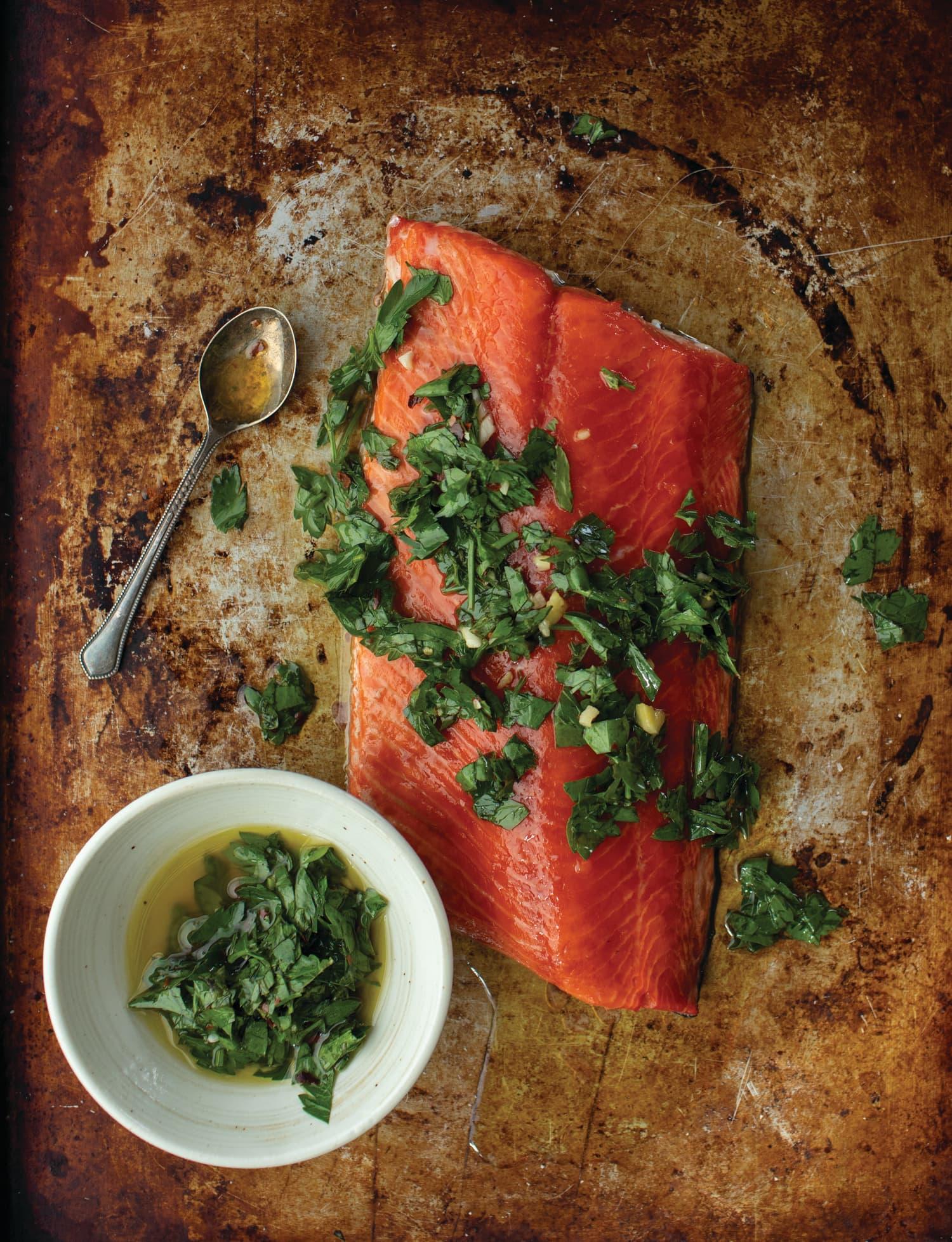 SEA FOOD - cover