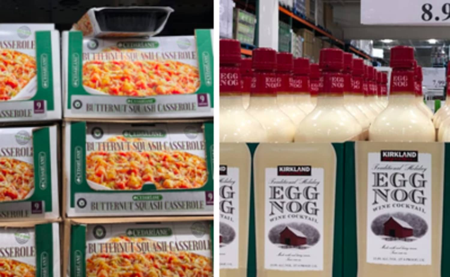 The Top 10 Things to Buy at Costco This Fall