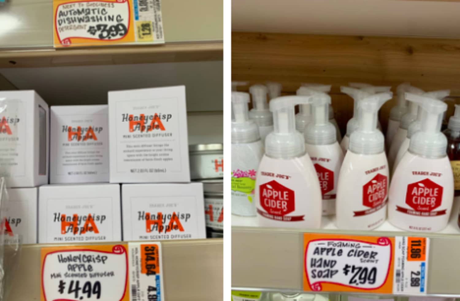 The Best Trader Joe's Fall Finds (Beyond Groceries) for $5 or Less