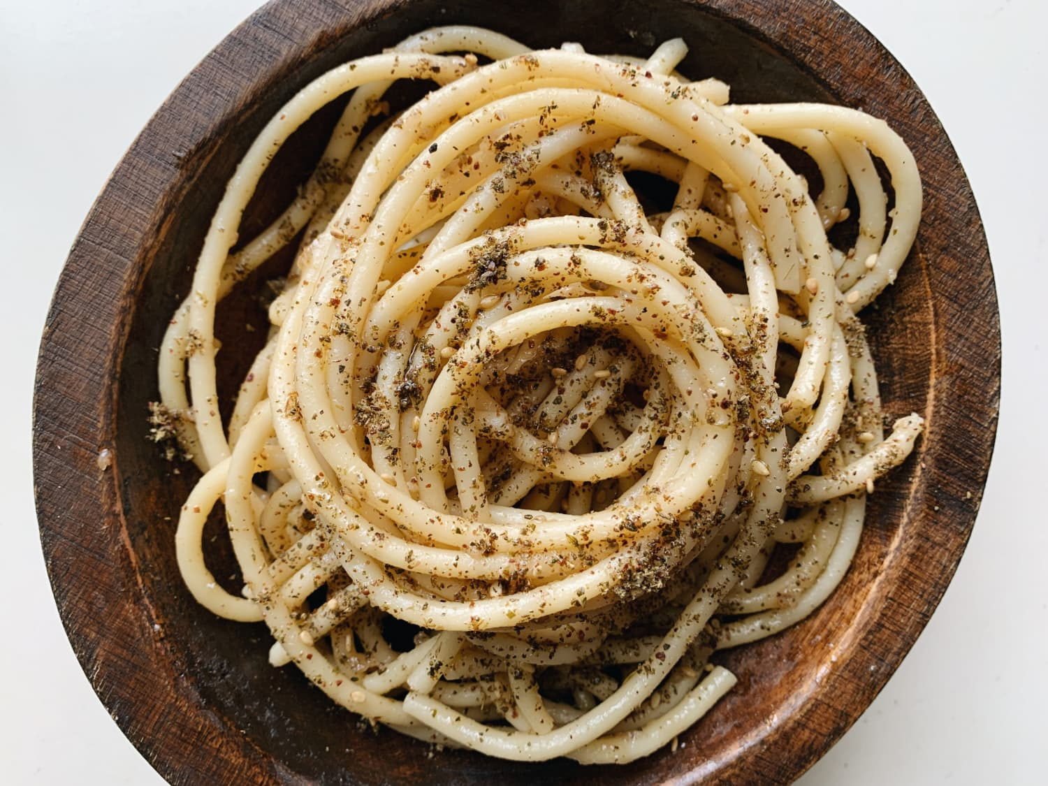 I Tried This Surprising Cacio e Pepe Upgrade and Couldn't Believe the Results