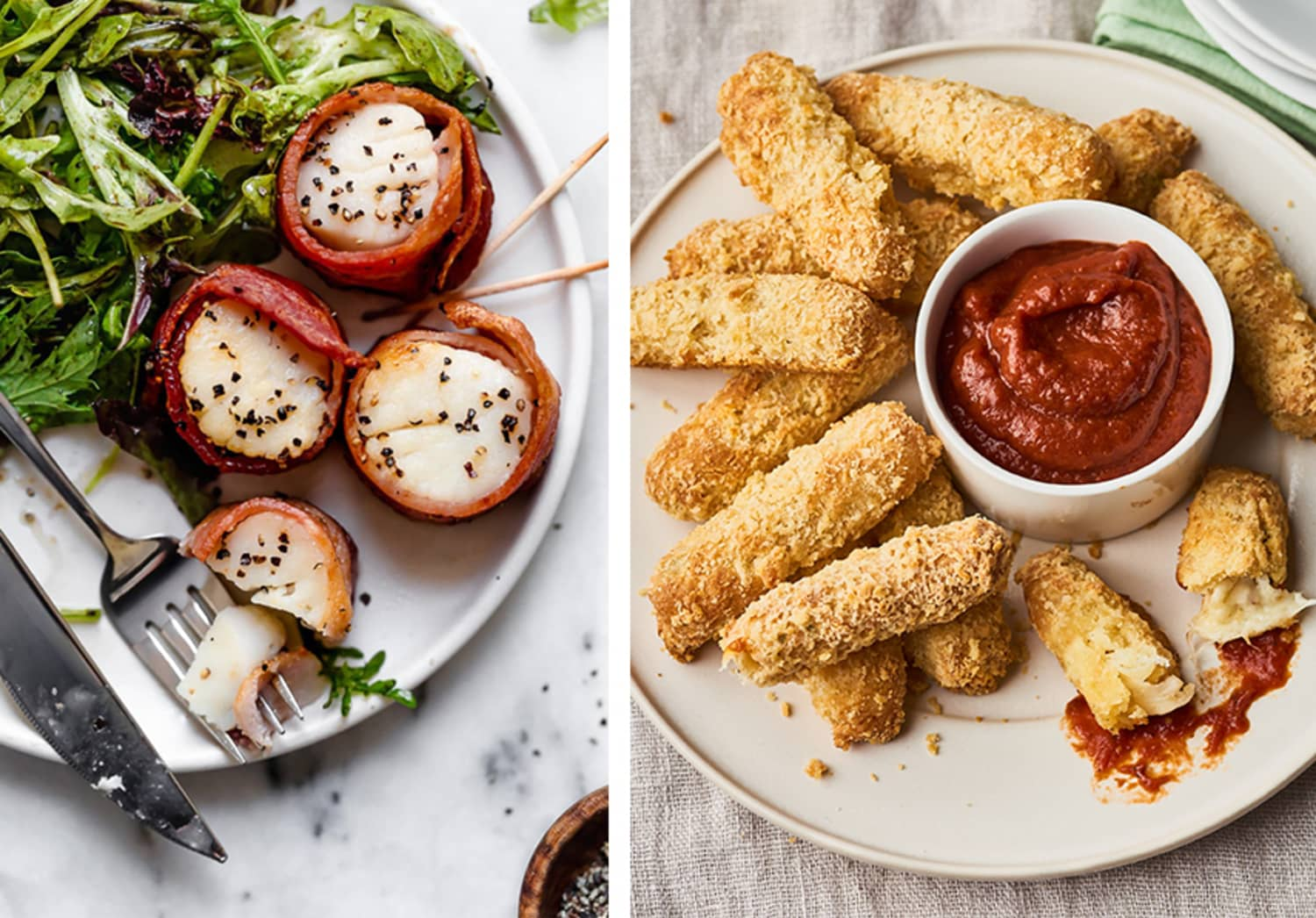 The 10 Best Air Fryer Appetizer Recipes for the Holidays