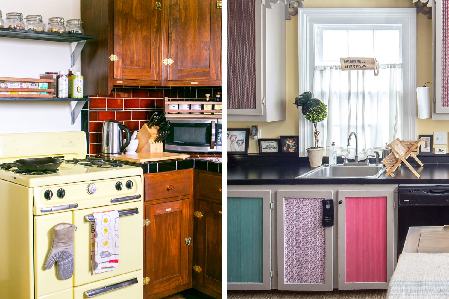 Flipboard 10 Of The Most Popular Rental Kitchens From Our