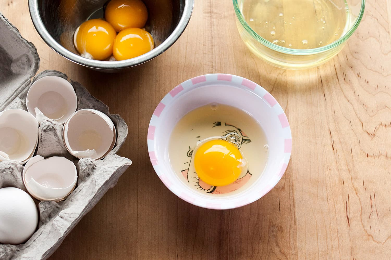 You Should Be Cooking Your Fried Eggs in Cream (Yes, Really)