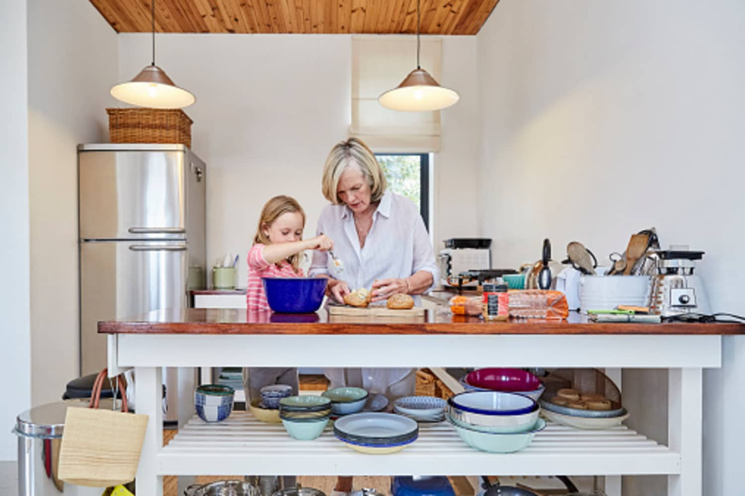 10 Brilliant Cleaning Tips You Should Steal from These French Grandmas