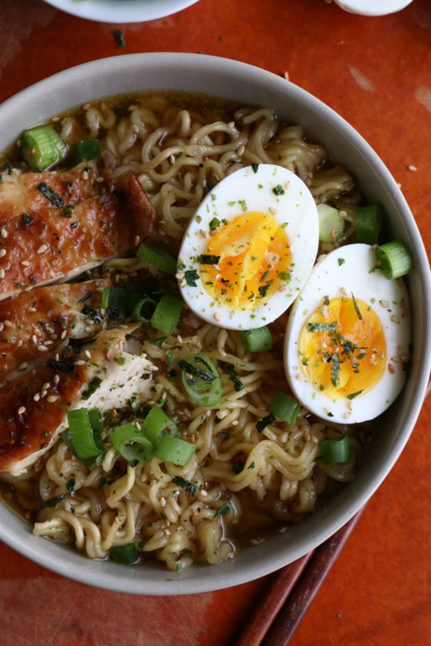 Be a Hero and Make Easy Instant Pot Chicken Ramen in Under an Hour