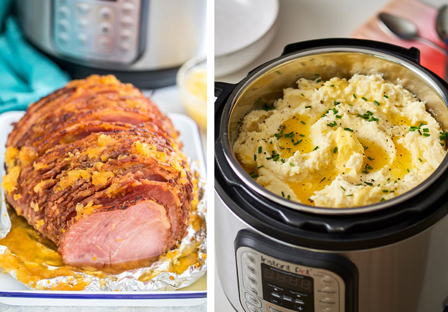 The Top 10 Holiday Recipes for the Instant Pot