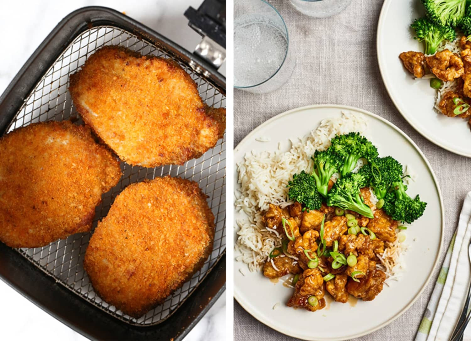 The Top 10 Air Fryer Recipes for Winter