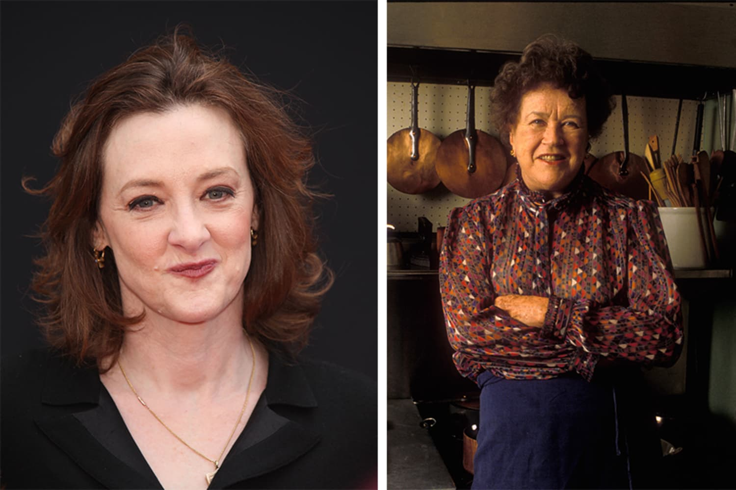 Joan Cusack Might Be in Talks to Play Julia Child in Upcoming HBO Series