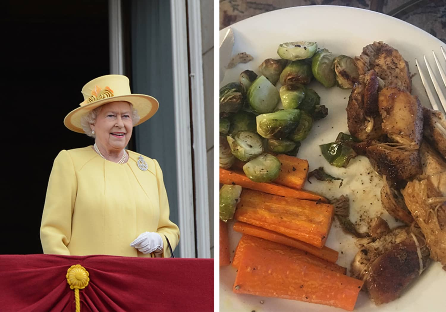 I Ate Like a Member of the British Royal Family for a Week and Here's What Happened