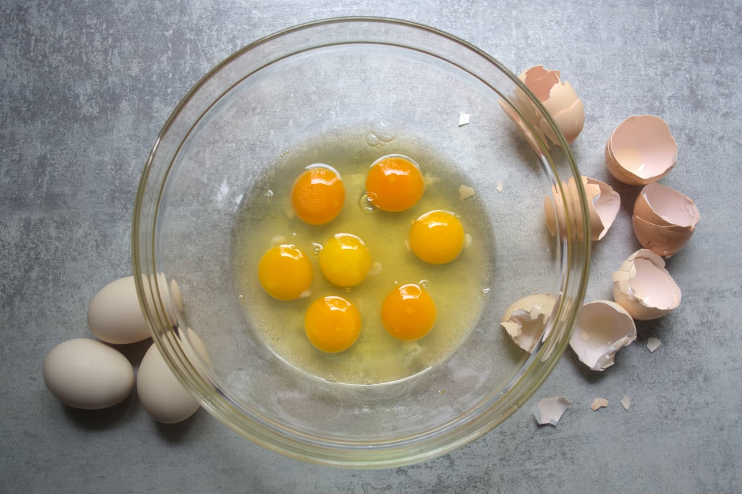 We're Completely Mesmerized by This Technique for Poaching 30 (!!!!) Eggs at Once