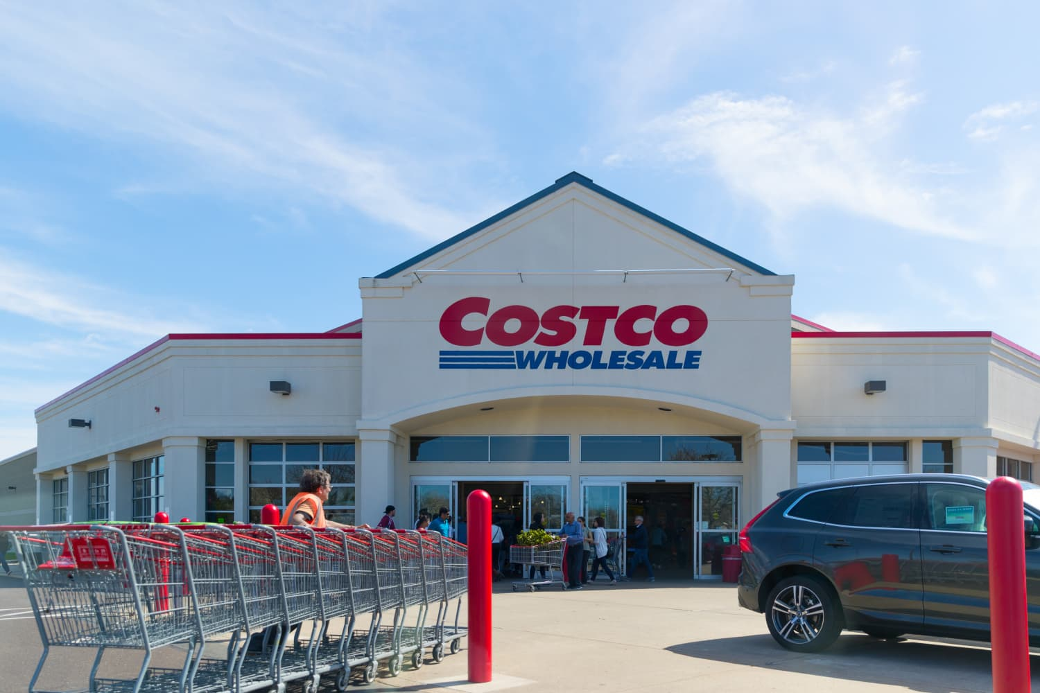This Costco Fan Website Shares All the Best Unadvertised Clearance Deals