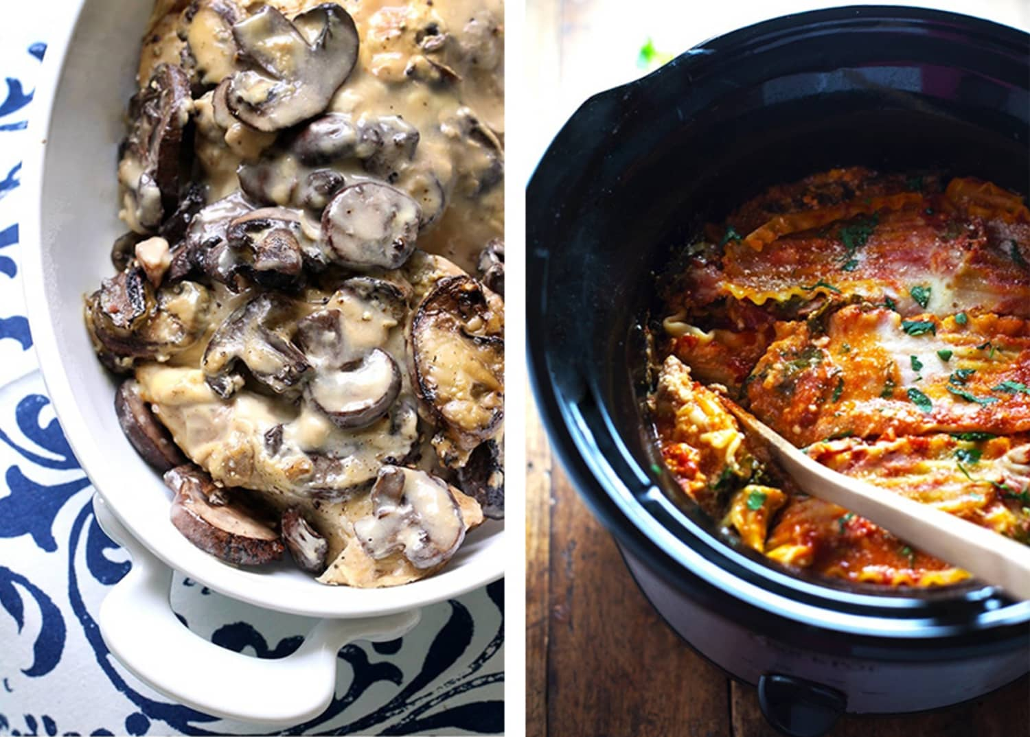 The 10 Most Popular Slow Cooker Recipes on Pinterest