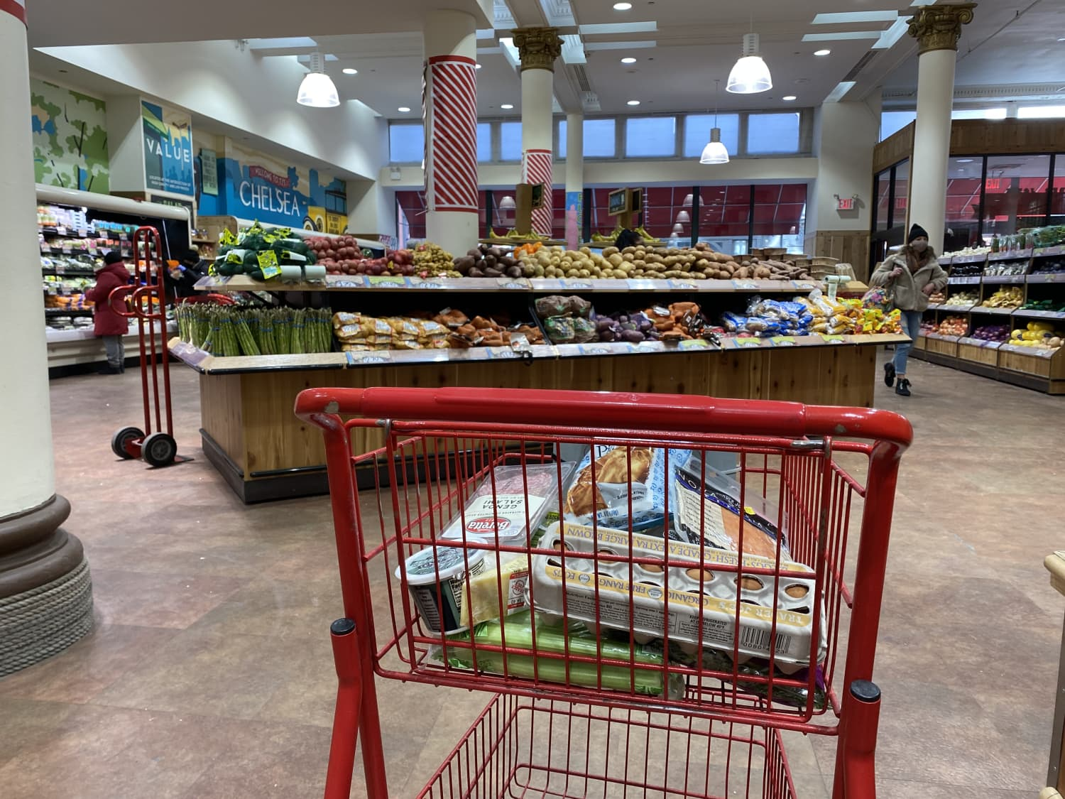 The $2.50 Trader Joe's Find That Gives Starbucks a Run for Its Money