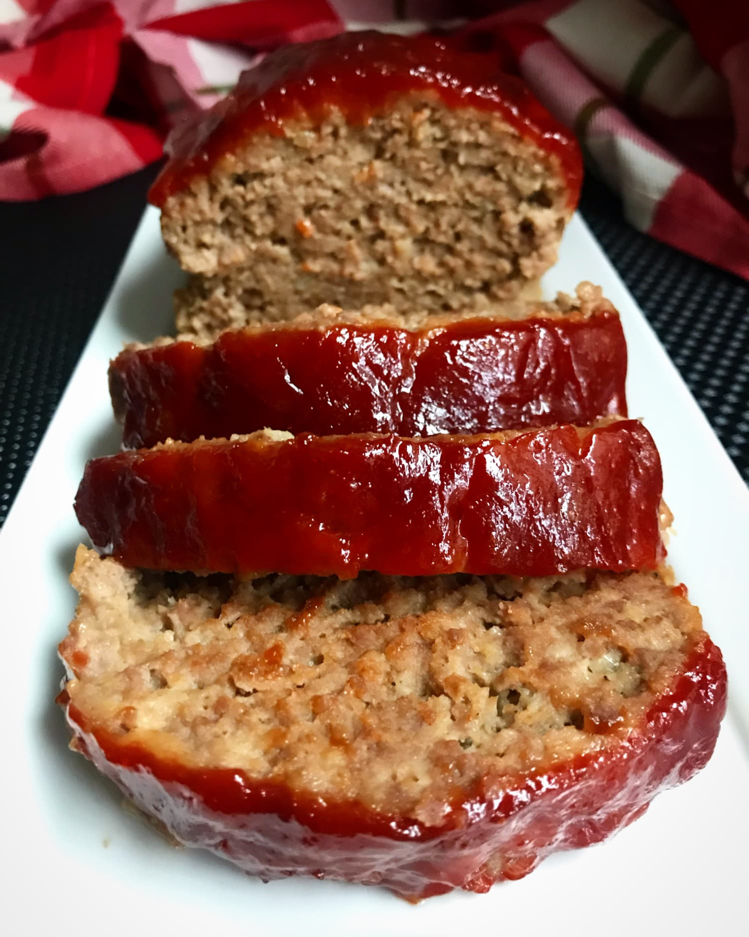 Ina's Biggest Fan Thinks His Mom's Meatloaf Is Better (and We Got the Recipe)