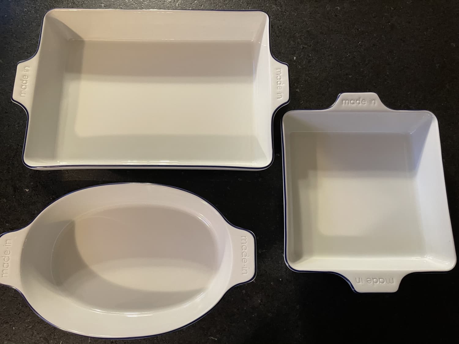 I Tried Made In's Beautiful, Brand-New Bakeware — Here's My Honest Review