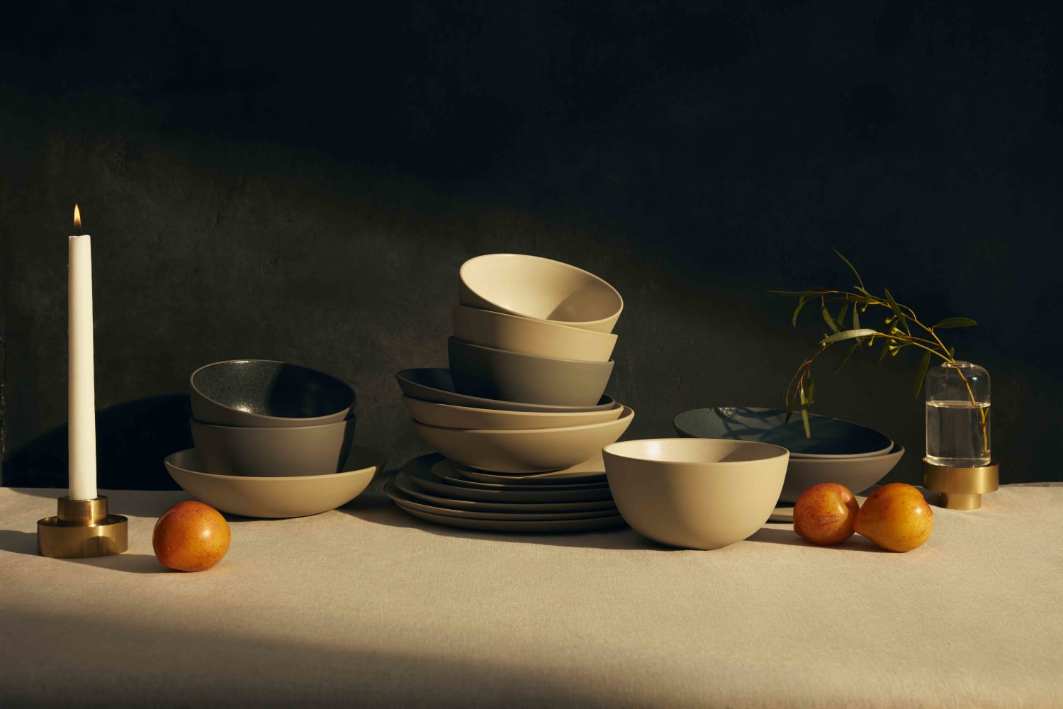 One of Our Favorite Small Kitchen Brands Just Launched an Incredibly Beautiful (and Durable!) Tabletop Collection