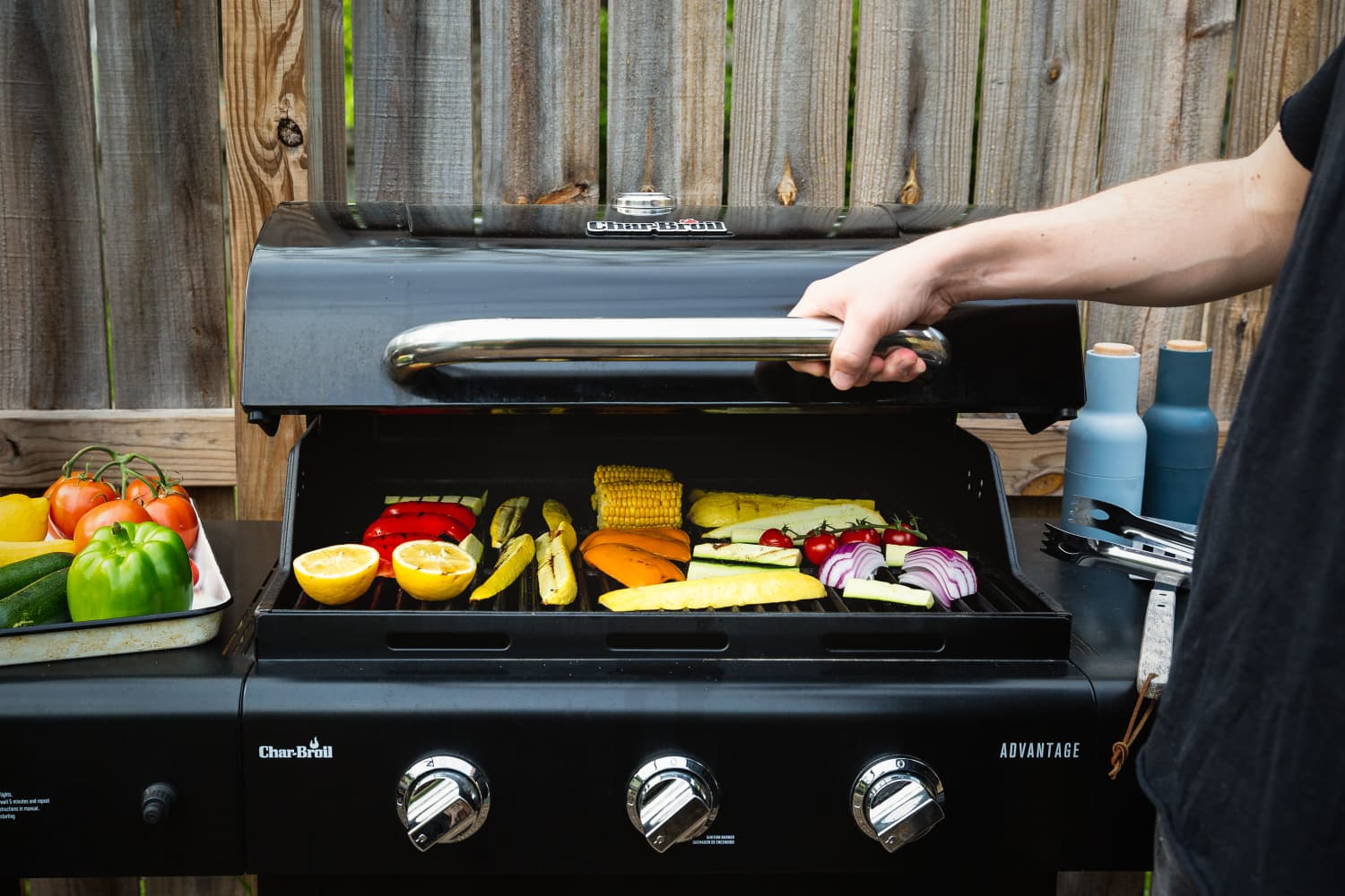 Everything You Need to Know About Gas Grills — All in One Place