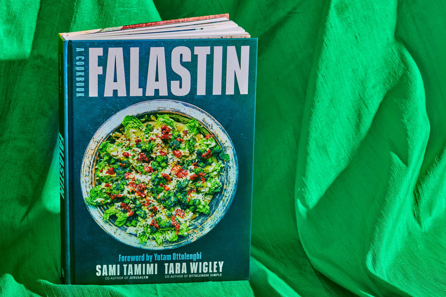 If You Buy a Cookbook for Anyone This Year, It Should Be This One