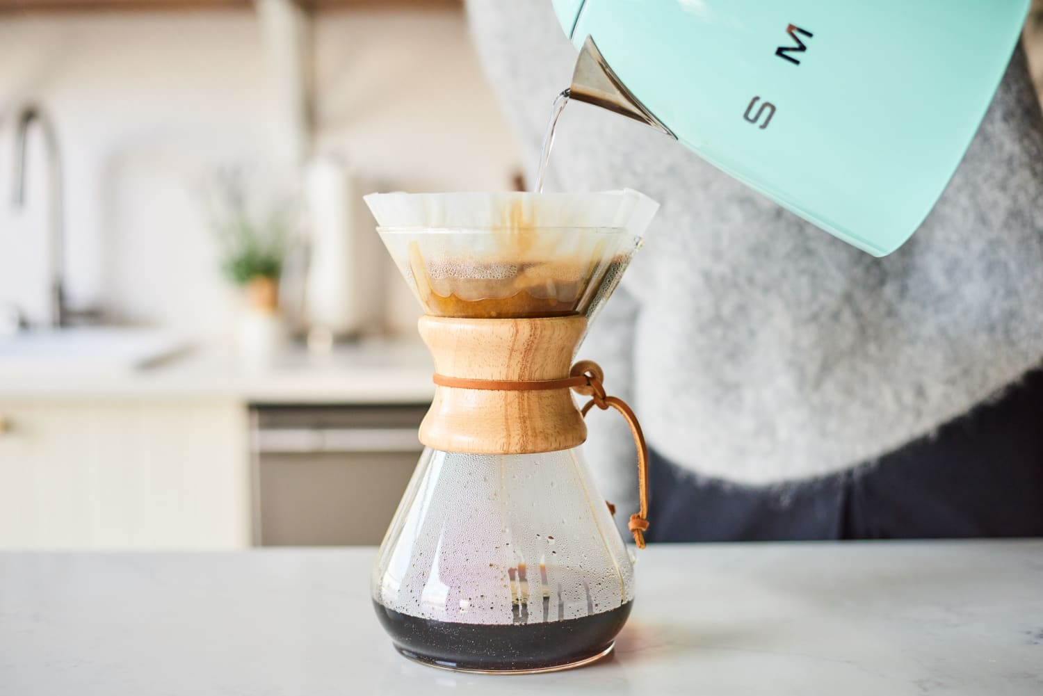 The Best Pour-Over Coffee Makers for Barista-Level Brews at Home