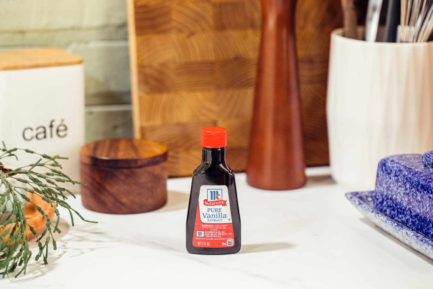 The First Thing You Should Do with a New Bottle of Vanilla Extract