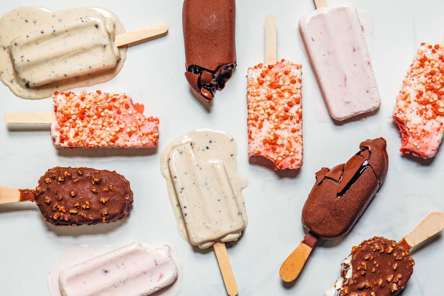 These Are the Only Ice Cream Bars I'll Buy from Now On (and I've Tried Them All)