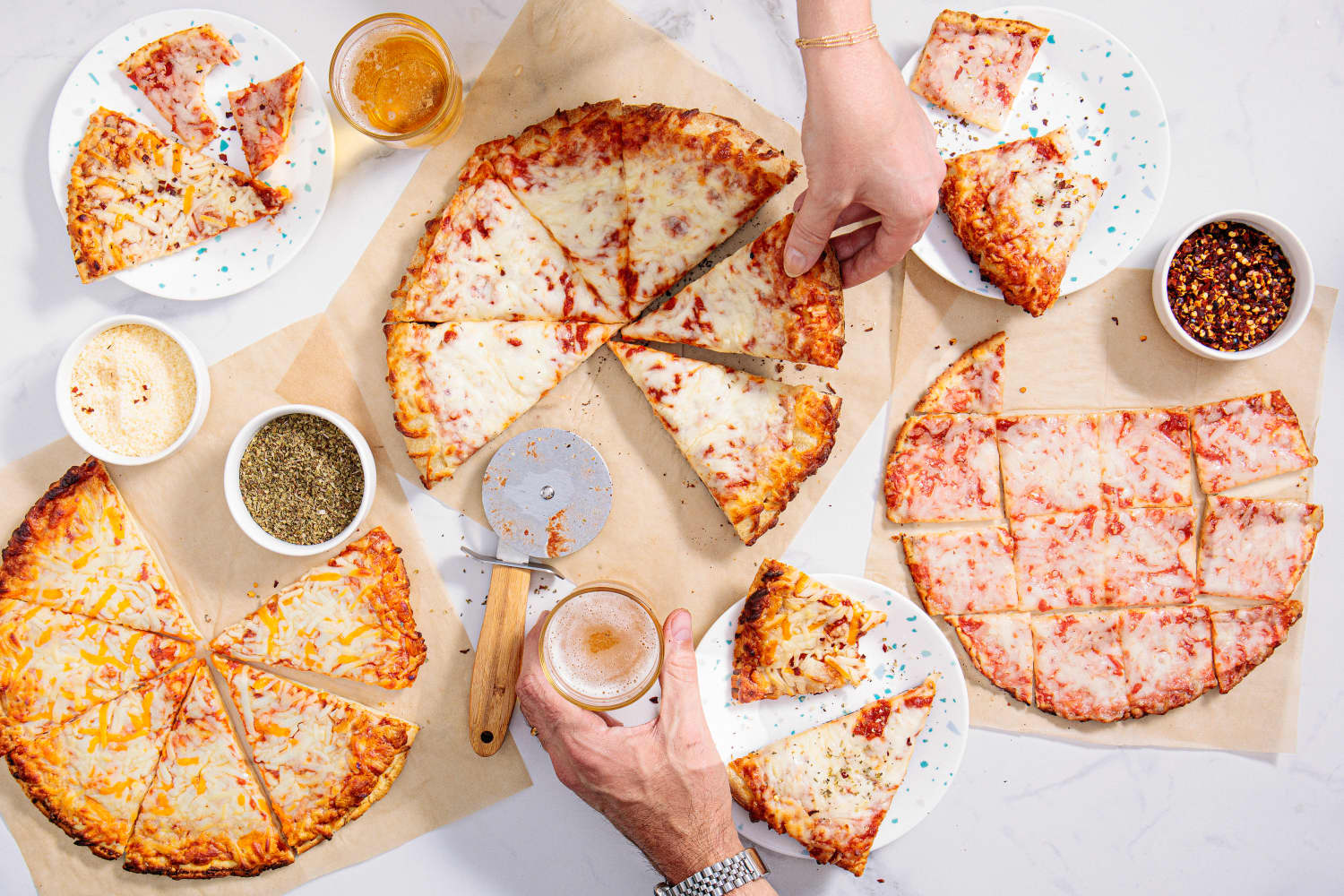 I Tried Frozen Pizzas from More than 21 Different Brands — These Were the Winners in 6 Categories