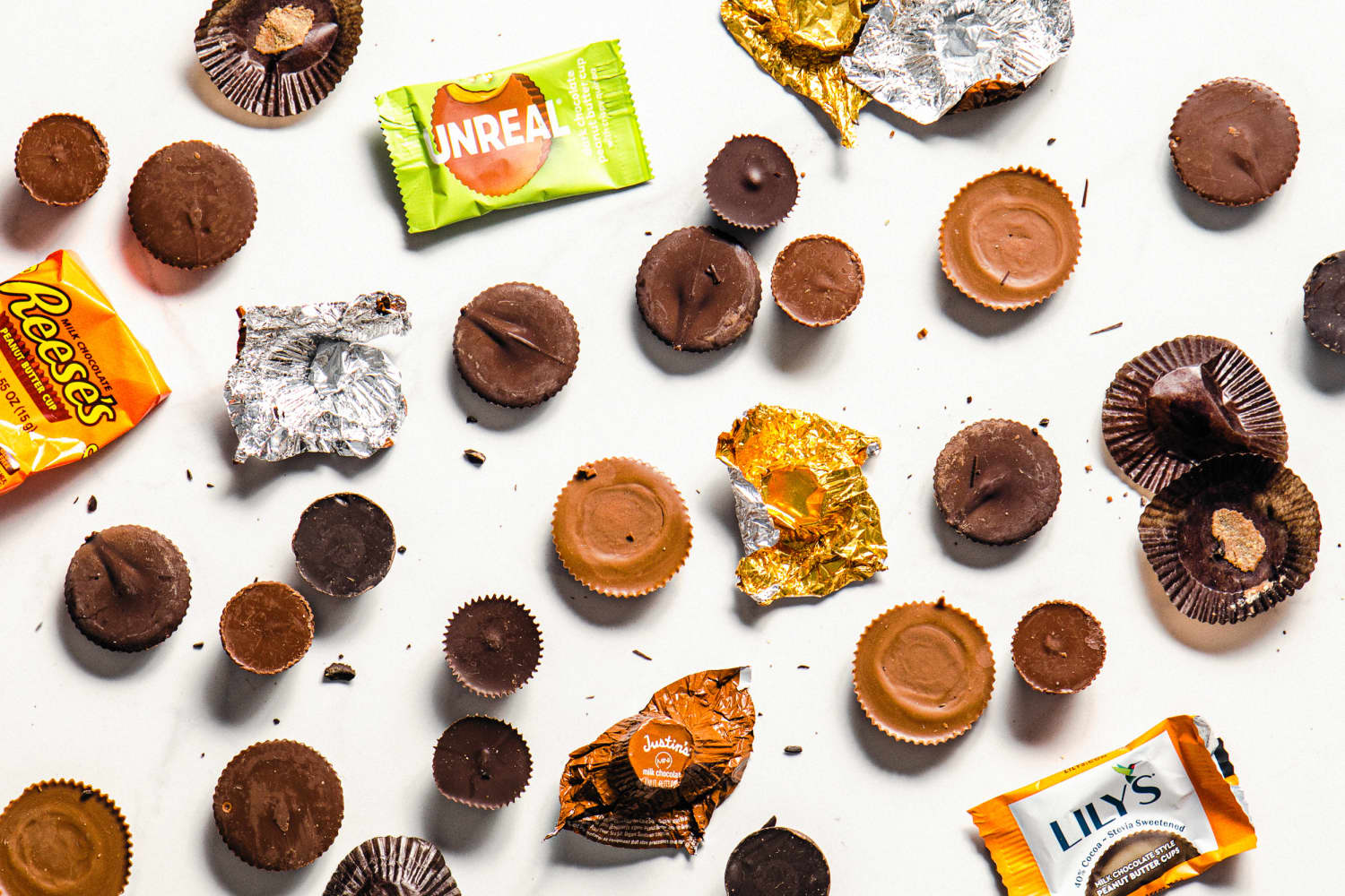 I Tried Every Single Nut Butter Cup I Could Find — These Are the Best