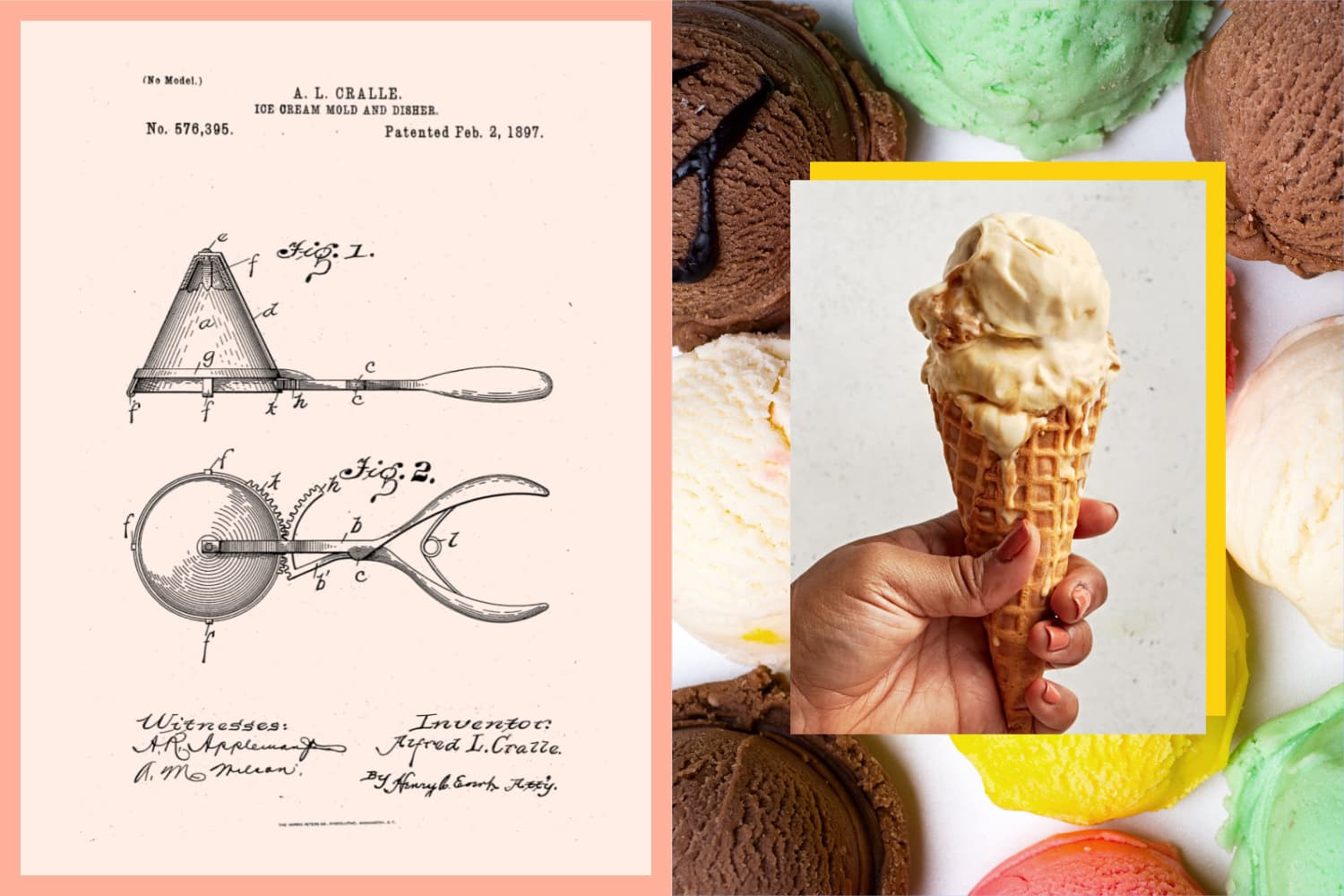 3 Black Pioneers Who Made Ice Cream What It Is Today