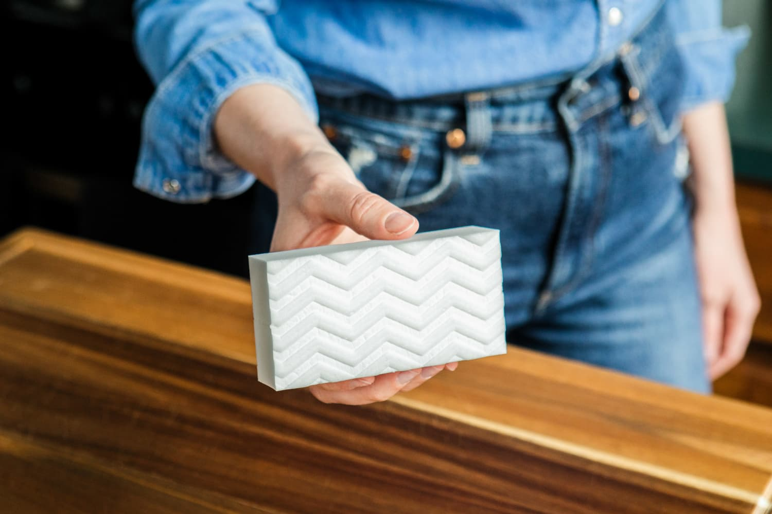 The Magic Eraser Tip You'll Wish You Had Known Years Ago